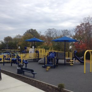 Inclusive Playgrounds in Ohio gallery thumbnail