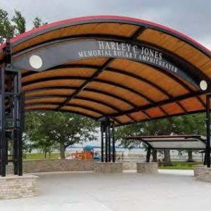 Harley C. Jones Memorial Rotary Amphitheater gallery thumbnail