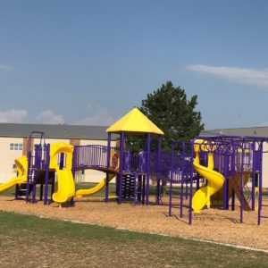 Bryan Elementary School Playgrounds gallery thumbnail