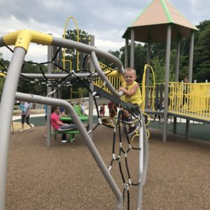 Cascade Park Inclusive Playground gallery thumbnail