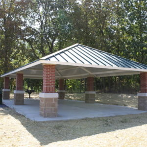 Clippard Park Shelters gallery thumbnail