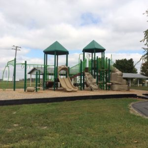 Mount Victory Park Playground gallery thumbnail