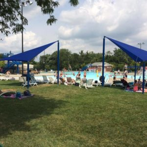 Perrysburg Pool Shade gallery thumbnail