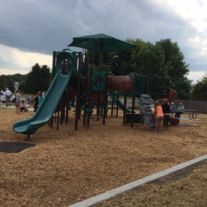 Springfield Township - Florian Park Playground gallery thumbnail