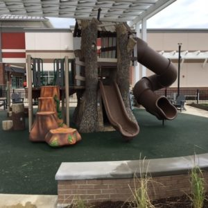 Tanger Outlets Playground in Delaware, OH gallery thumbnail