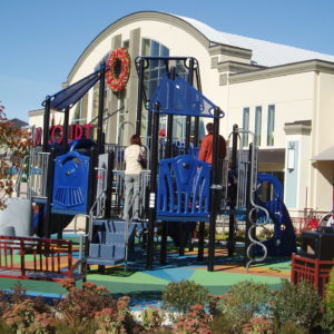 Tanger Outlets Playground Monroe, OH gallery thumbnail